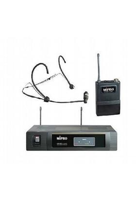 Mipro Mr-801 A Headset Telsiz Mikrofon