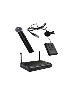Mito 7200 Ey Telsiz El+Yaka Mikrofonu