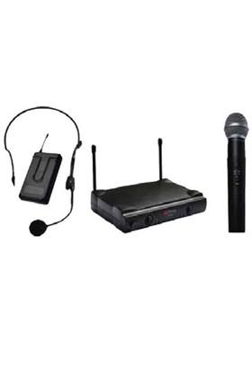 Mito 7200 Eh Telsiz El+Headset Mikrofon