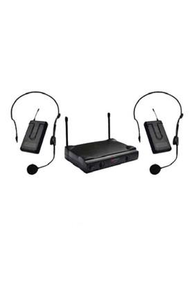 Mito 7200 Hh Headset+Headset Telsiz Mikrofon