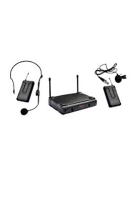 Mito 7200 Hy Headset+Yaka Telsiz Mikrofon
