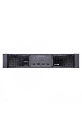 Omcron Startech Q-1200 Power Amfi 4X300 Watt