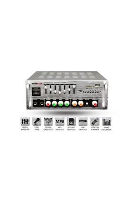 Osawa Av-987 Stereo Amfi 2X200 Watt