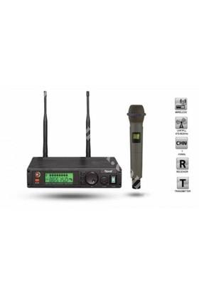Roof R1100 Telsiz El Mikrofonu