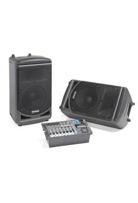 Samson Xp-1000 Taşınabilir Portatif Ses Sistemi