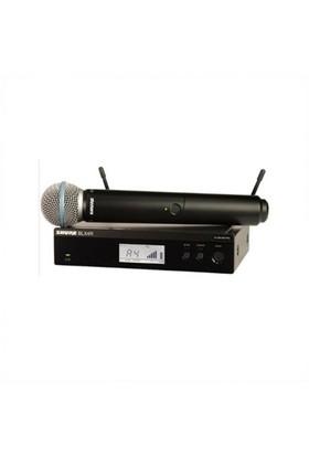 Shure Blx24E/B58 Telsiz Mikrofon