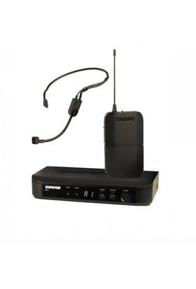 Shure Blx14E/P31 Telsiz Kulaklık Mikrofon