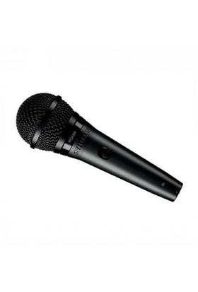 Shure Pga58-Xlr Dinamik Vokal Mikrofon