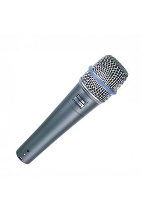 Shure Beta 57A Dinamik Enstrüman Mikrofonu