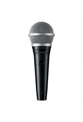 Shure Pga48 Xlr Vokal Mikrofon
