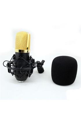 Spekon St-54 Kondenser Stüdyo Mikrofon