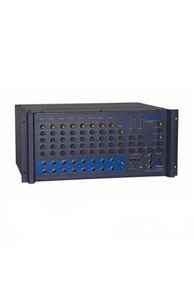 Startech Safir Sr 8/1200 Usb Power Mikser Amfi 2X600 Watt