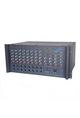 Startech Safir Sr 8/800 Power Mikser Amfi 2X400 Watt