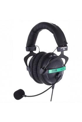 Superlux Hdm660X Mikrofonlu Kulaklık