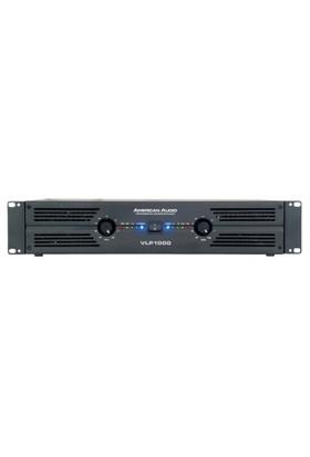 Amerikan Audio Vlp-1000 Power Amfi