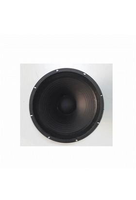 P.Audio C.R.S Hoparlör 600 Watt 15'' Mid Bass