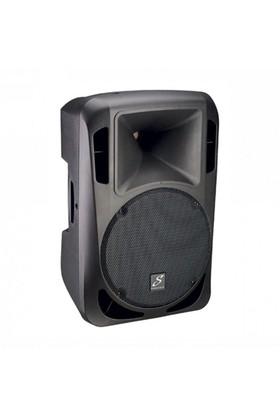 Studiomaster Drive 15A Taşınabilir Aktif Kabin Hoparlör 15'' 600 Watt