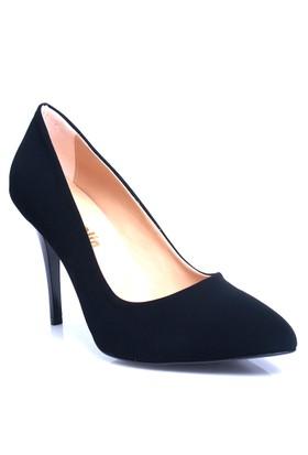 Loggalin 580115 031 008 Kadın Siyah Stiletto