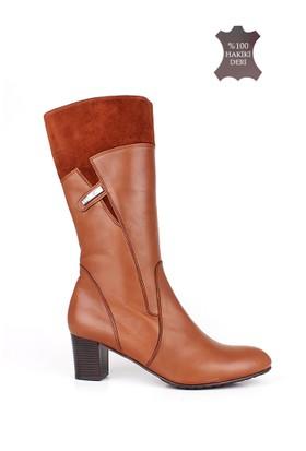 Romani Kadın Taba Çizme 1109 022 125