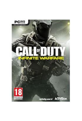 Actıvısıon Pc Call Of Duty Infınıte Warfare