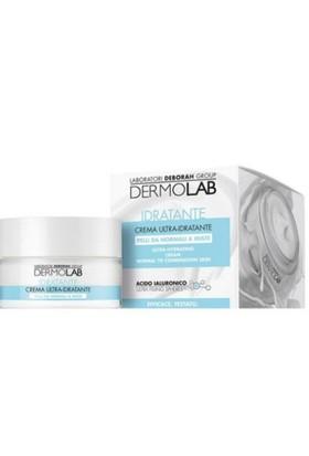 Deborah Dermolab Mattifying Hydrating Cream 50Ml