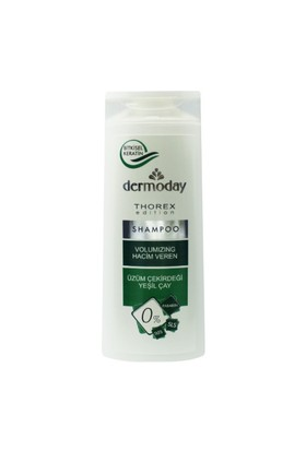 Dermoday Thorex Edition Shampoo Volumizing 300 Ml Şampuan Hacim Veren