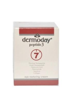 Dermoday Peptide 3 Anti Wrinkle Peptide Complex 50 Ml, Kırışıklık Ve İnce Çizgilere Karşı Bakım Kremi