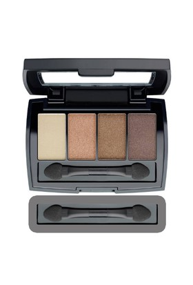 Beyu Color Catch Eye Palette Göz Farı 253 Warm Sand