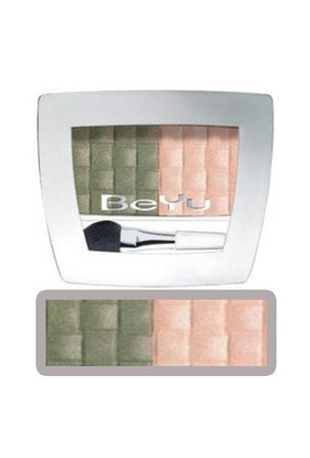 Beyu Color Passıon Duo Eyeshadow Göz Farı 83