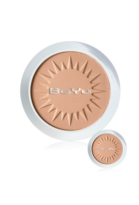 Beyu Sun Powder 9 Soft Marzipan Pudra