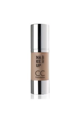 Make Up Cc Foundation Fondöten 15 Natural