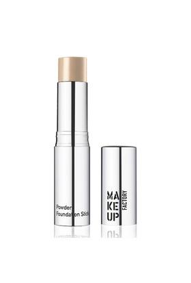 Make Up Powder Foundation Stick Fondöten 05 Light Beige