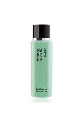 Make Up Eye Make Up Remover Gel 125 Ml