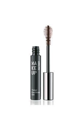 Make Up Tinted Eyebrow Gel 3 Dark Brown Dipliner
