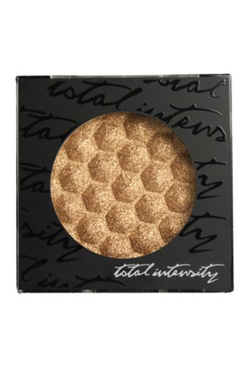 Prestige Cosmetics True Metals Eyeshadow Tıe 05 Bronze Göz Farı