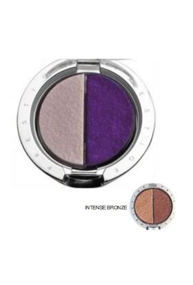 Prestige Cosmetics Silky Duo Eyeshadow Cde 06 İntense Bronze