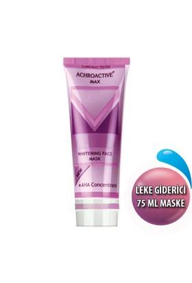 Achroactive Max Leke Giderici Maske 75 Ml