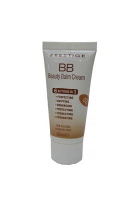 Prestige Cosmetics Bb Cream Bbc-02 30Ml