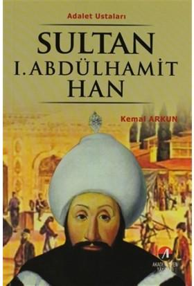 Sultan 1. Abdülhamit Han