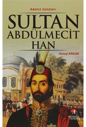 Sultan Abdülmecit Han