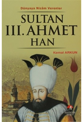 Sultan 3. Ahmet Han