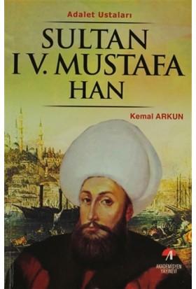 Sultan 4. Mustafa Han