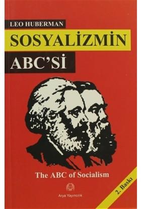 Sosyalizmin ABC'si - Leo Huberman