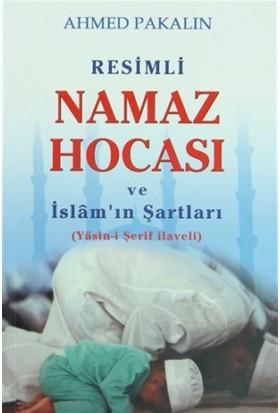 Resimli Namaz Hocası ve İslam'ın Şartları