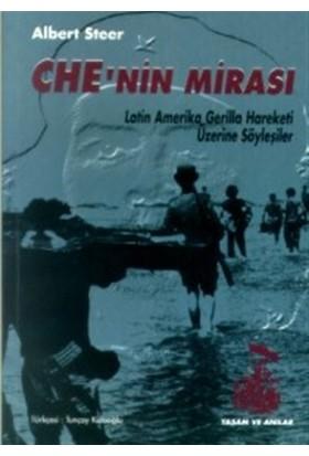 Che'nin Mirası Latin Amerika, Gerilla Hareketi Üzerine Söyleşiler