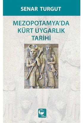 Mezopotamyada Kürt Uygarlık Tarihi