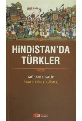 Hindistan'da Türkler
