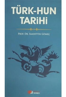 Türk-Hun Tarihi
