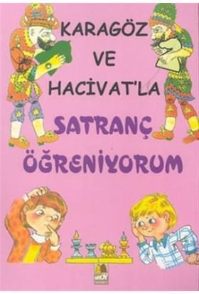 Karagöz ve Hacivat'la Satranç Öğreniyorum
