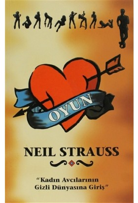 Oyun - Neil Strauss
